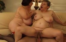 BBW girls have fun